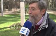 El parque Abelardo Sánchez celebra su 105 aniversario