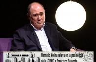 Mano a Mano entrevista Herminio Molina