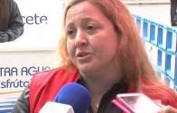Albacete se suma al día mundial del agua