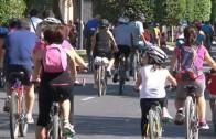 Caminos escolares seguros para dar autonomía a los niños