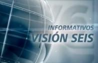 Informativo Vision6 16 marzo 2016
