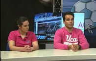 Los equipos Junior del Club Baloncessto UCA pensando en la fase final