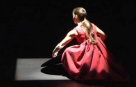 3.600 alumnos disfrutan de la obra Vuelos en el Teatro de la Paz