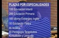 750 plazas para docentes en Castilla -La Mancha