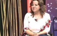 A Pie de Calle entrevista Eva Espinosa