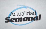 Actualidad Semanal 23 Abril 2016