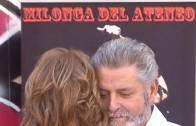 Cuarto encuentro regional de tango