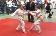 DXTS Campeonato Judo en edad escolar 11 abril 2016