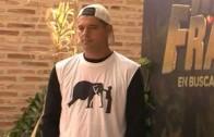 Frank Cuesta busca dragones en Albacete