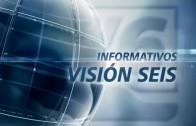 Informativo Visión 6 12 abril 2016