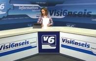 Informativo Visión 6 Televisión 4 de Marzo de 2021