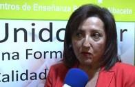 Jornada de los centros de enseñanza privada en Albacete