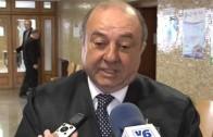 Los populares declaran ante el juez sobre el caso Almenara