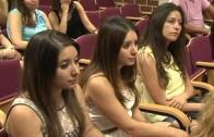 """Pacto por la Juventud: soluciones urgentes para una """"generación perdida"""""""