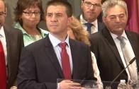 """Se armó la """"marimorena"""" en el PSOE provincial de Albacete"""