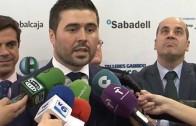 AJE reconoce a los emprendedores de Albacete