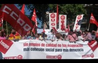 Albacete no faltó a su cita el 1 de Mayo