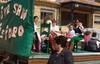 APDC Romería de San Isidro en Pozo Cañada 18 Mayo 2016