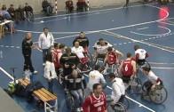 BSR Amiab apura su preparación para la Final Four