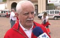Cruz Roja da a conocer su trabajo en Albacete
