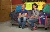 DxTs reportaje Albaceteños en la UTMB