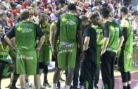 El Albacete Basket ya es equipo de LEB Plata
