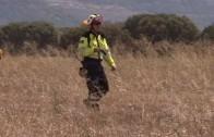 Formación a agricultores para prevenir incendios