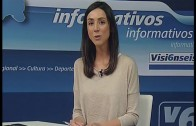 Informativo V6 24 mayo 2016