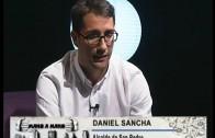 Mano a Mano Daniel Sancha 18 de Mayo 2016