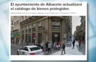 Ni Ayuntamiento, ni Junta devuelven las rejas a su ubicación