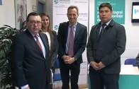 Oncohealth Institute llega a Quirón Salud Albacete