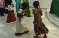 Taller de Danza Africana