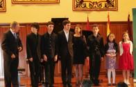 XIV concurso de piano los días 12 y 13 de Mayo
