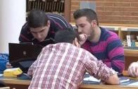 4.000 maestros se juegan una plaza en Albacete
