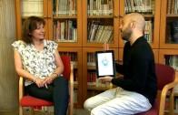 A Pie de Calle entrevista Menchu Garcerán