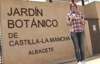 "A Pie de Calle reportaje ""Visita Jardín Botánico"""