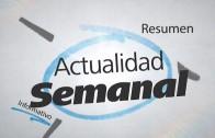 Actualidad Semanal 11 Junio 2016