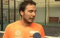 Dos albaceteños ganan el Campeonato de Castilla-La Mancha de Padel