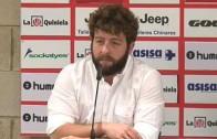 El Albacete buscará una cesión a Samu y a Jona