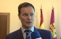 El ayuntamiento y Ajusa firman un convenio de colaboración