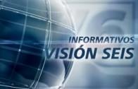 Informativo Visión 6 1 junio 2016