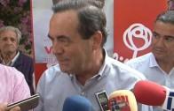 José Bono confía en la remontada del PSOE