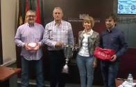 La Roda acoge el torneo de fútbol 8 benjamín y alevín