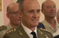 La Subdelegación de Defensa conmemora 22 años en Albacete