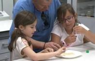 ONCE invita a una visita sensorial al jardín botanico