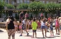 "Al Fresco reportaje ""Fiestas Barrio Carretas 2016"""