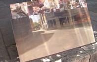 """Al Fresco reportaje """"Pintura rápida en Chinchilla"""""""