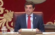 Debate del Estado del Municipio sin anuncios del alcalde