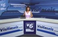 Informativo Visión 6 29 julio 2016