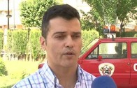 Nace en Albacete la Asociación de Bomberos profesionales
